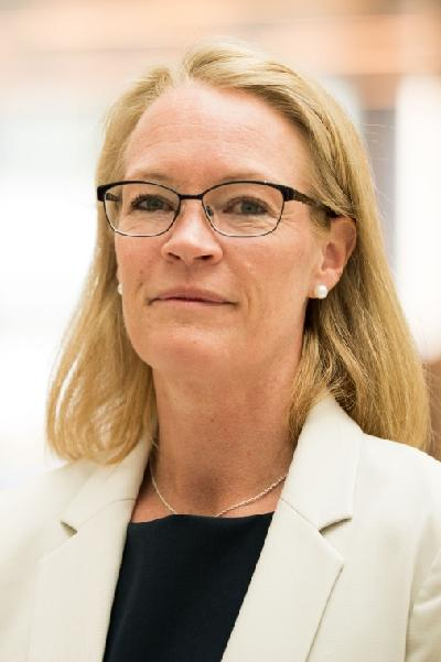 Linda Lundberg