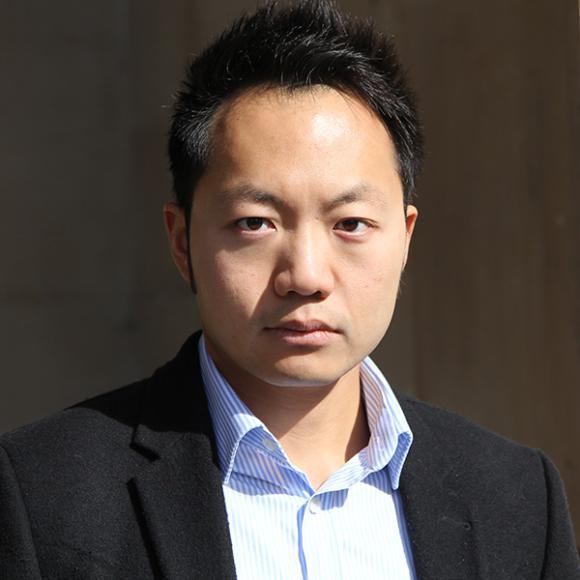 Hang Kei Ho