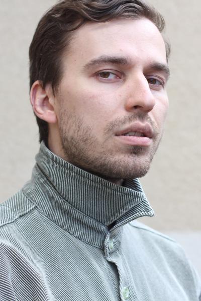 Benjaminas Marcinkevicius