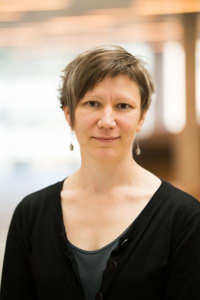 Kristina Palm Kaplan