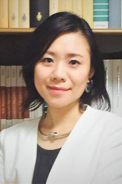 Kayo Onishi