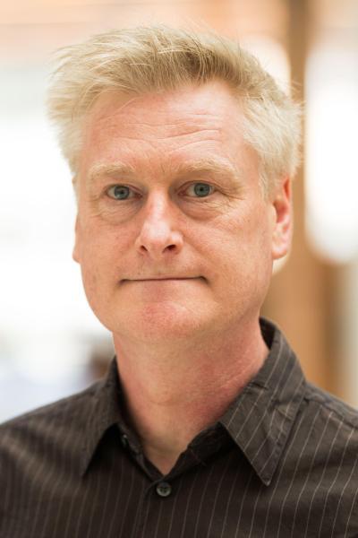 Mikael Magnusson