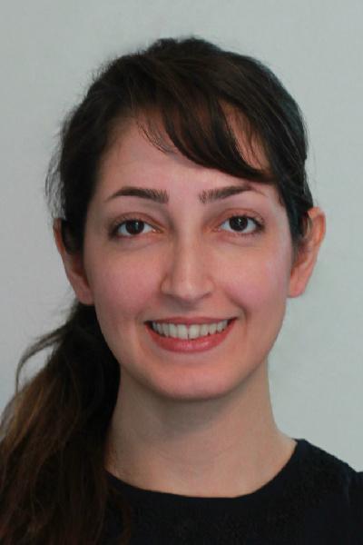 Marjan Khamesian
