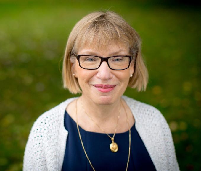 Cecilia Pahlberg