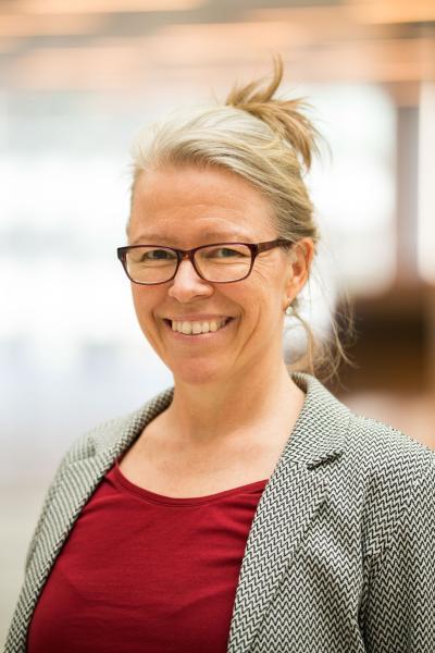 Eva Rosendal Jansson