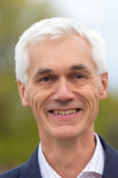 Peter Bergsten