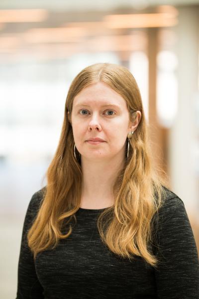 Amanda Gräns