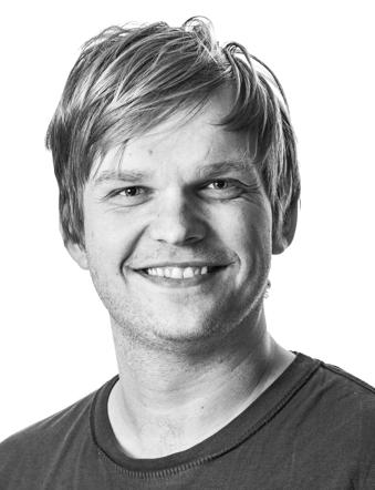 Jens Carlsson