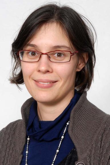 Sonja Droschke