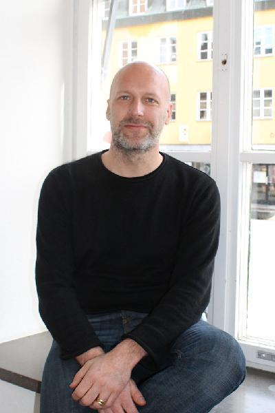 Sven Oskarsson