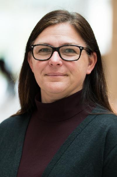 Ellen Leijon