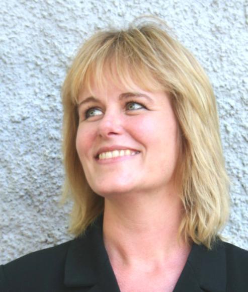 Karin Eklundh