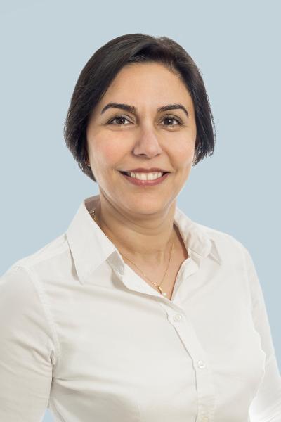 Ayda Shams