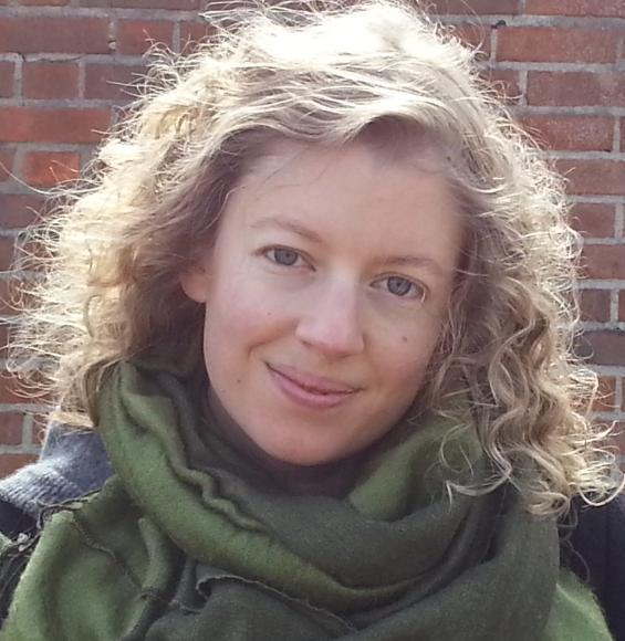 Katarina Nordström