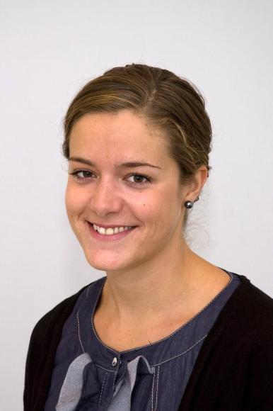 Marie Höyer Lundh