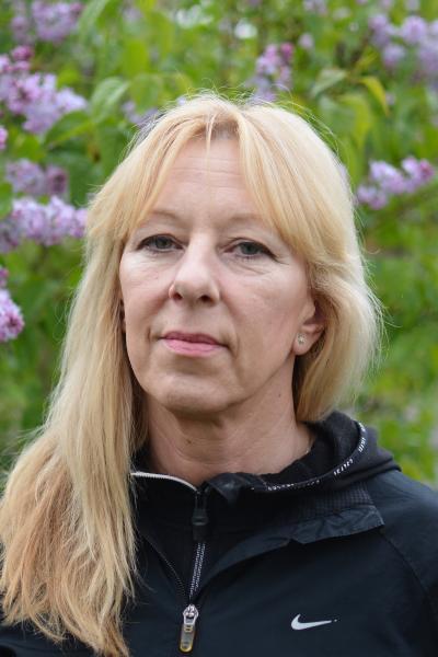 Sonia Blomquist