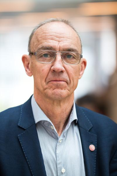 Torsten Svensson