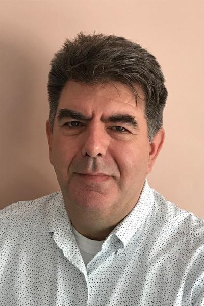 Stefanos Kaxiras