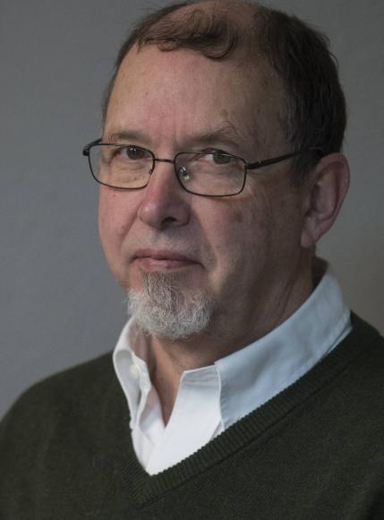 Jonas Blomberg