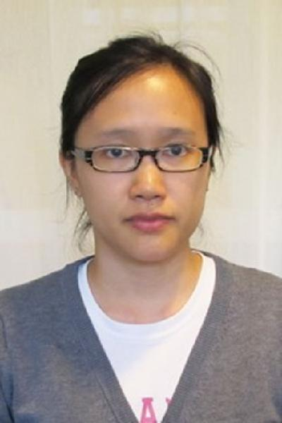 Wai Ling Kwong