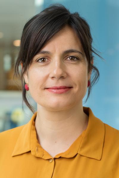 Chiara Ruffa