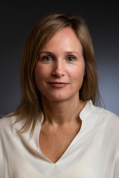 Camilla Scheinert