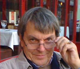 Claes von Hofsten