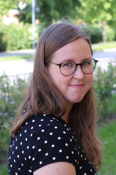 Emelie Sedvall