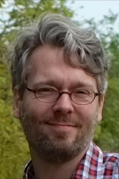 Joachim Burman