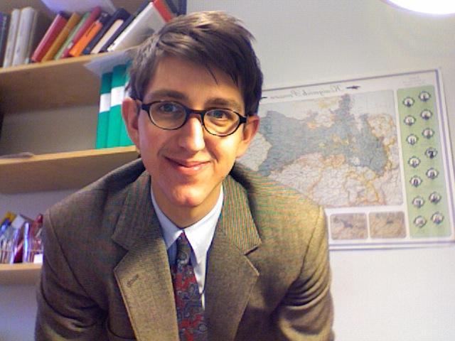 Daniel Solling