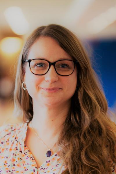 Sophie Skogehall