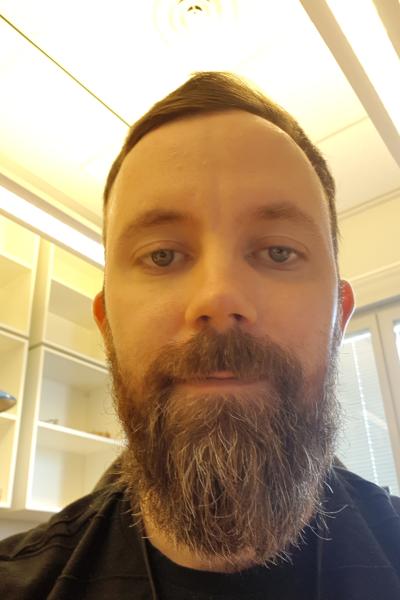 Mikael Engskog