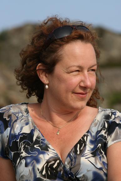 Margareta Krabbe