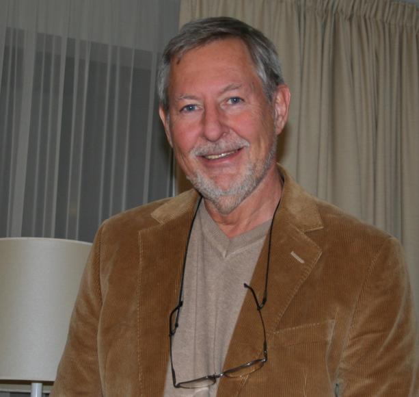 Thomas Jaenson