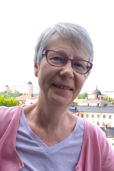 Anne-Britt Stigsdotter