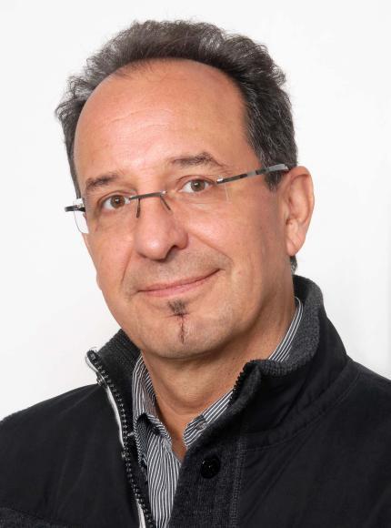 Mehran Salehpour