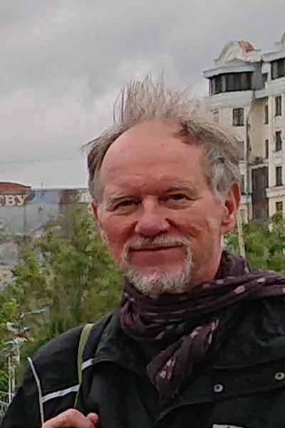Leo Granberg