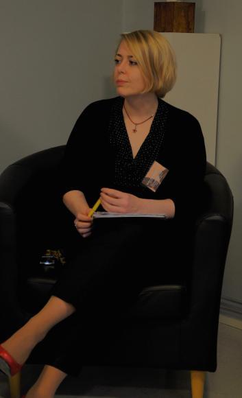 Lisa Käll