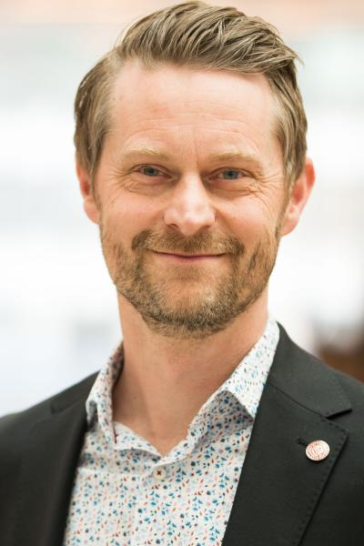 Daniel Gillberg