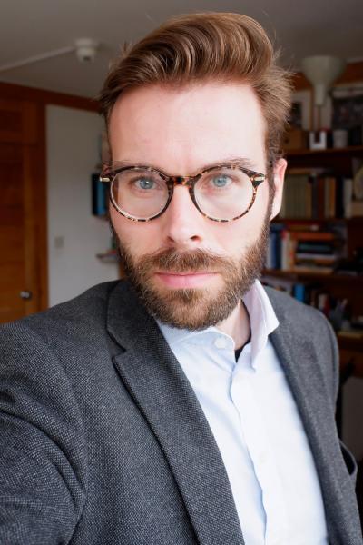 Maarten Steenhagen