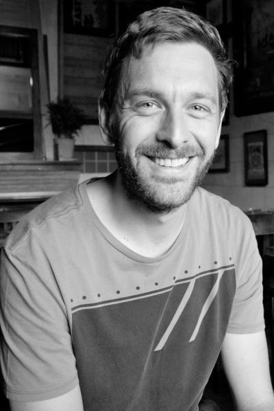 Lars Behrendt
