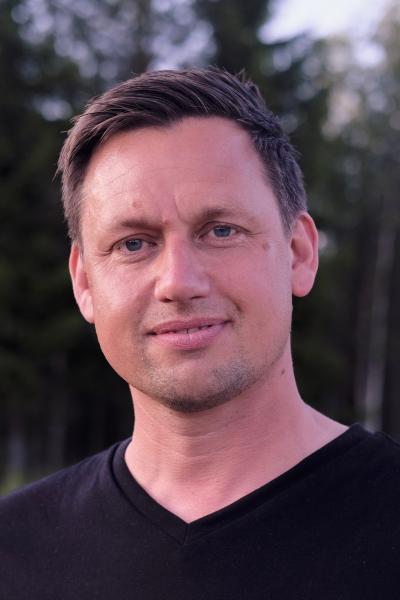 Niklas Bengtsson