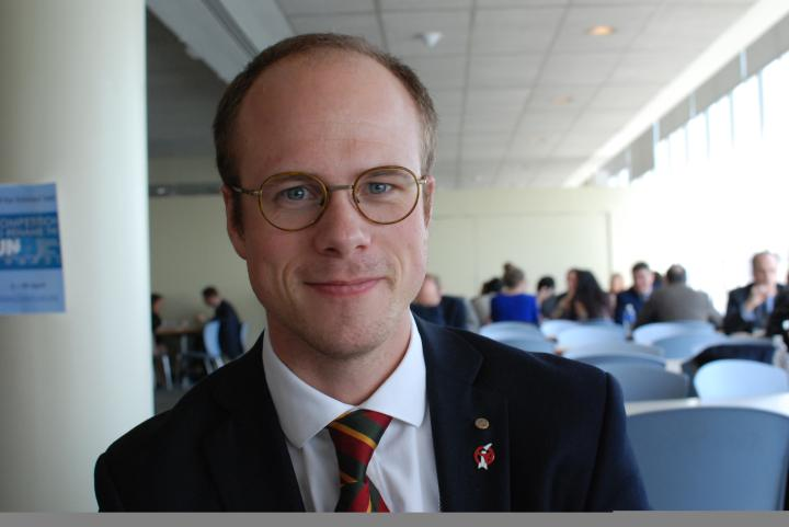 Andreas Tolf