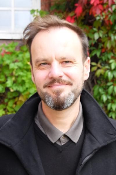 Fabian Linde