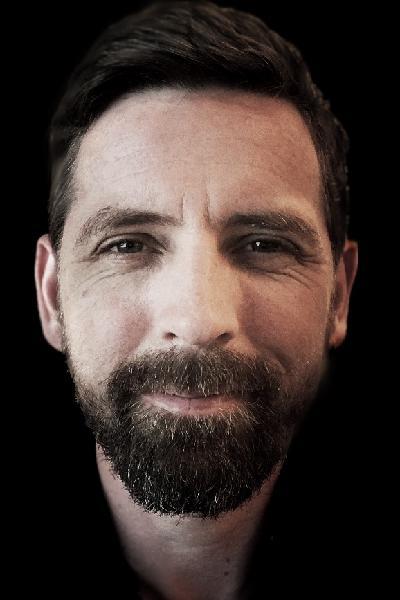 David Beskow