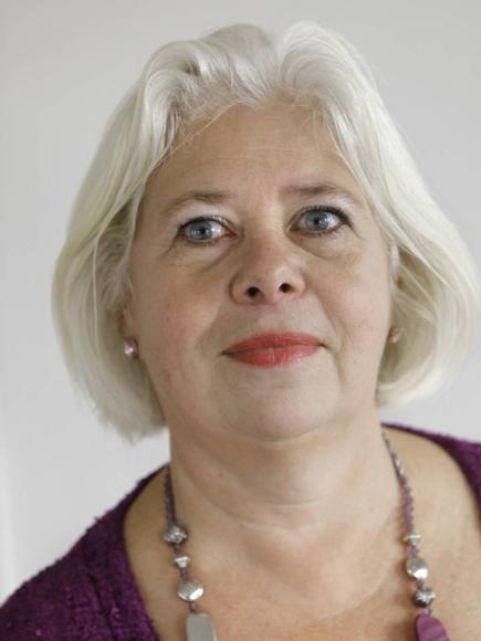 Anneli Stavreus-Evers