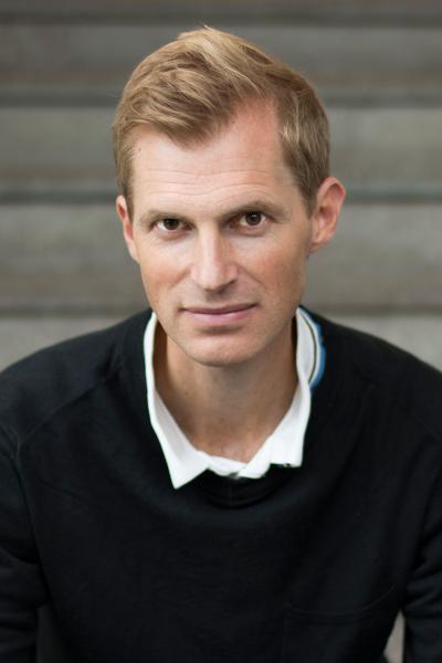 Henrik Angerbrandt