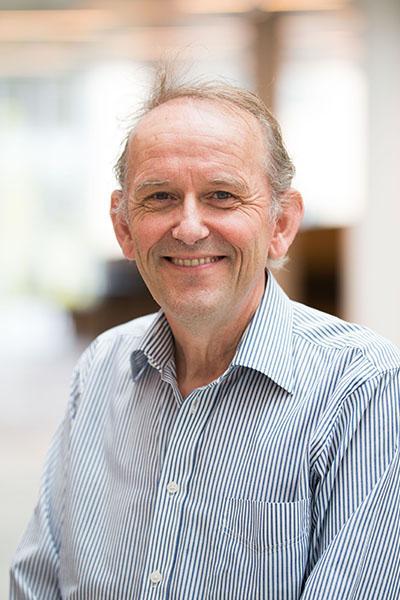 Magnus Svartengren