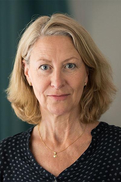Margaretha Hagberg