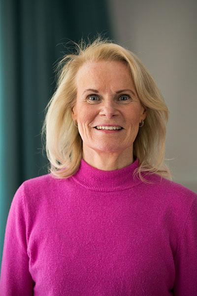 Caroline Olofsson
